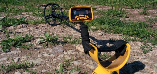 Garrett Euro ACE metal detector review buy how to use