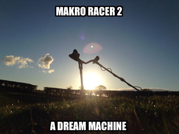 Makro Racer 2 review from UK