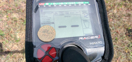 Makro Racer 2 tutorial metal detector beginner guide how to use