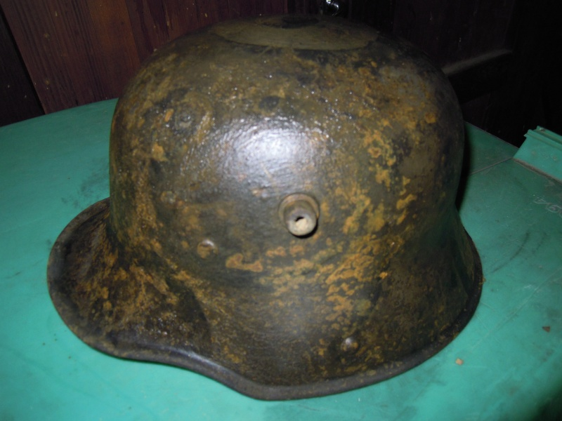 Ww1 German Helmet Types - Panamerican Electronics