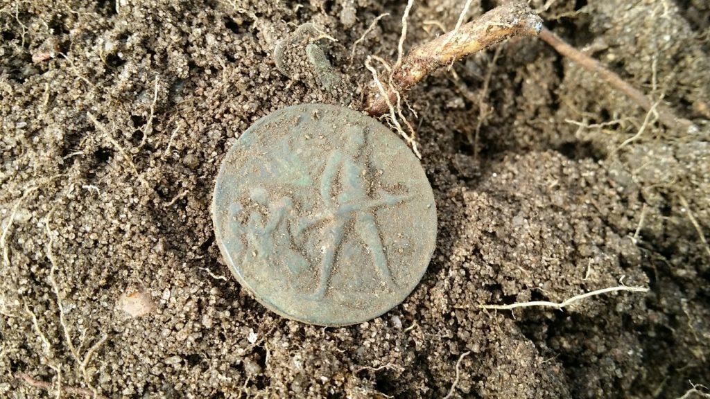 Estonian Independence war medal
