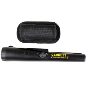 Garrett Pro-Pointer 2 Pinpointer Water Resistant