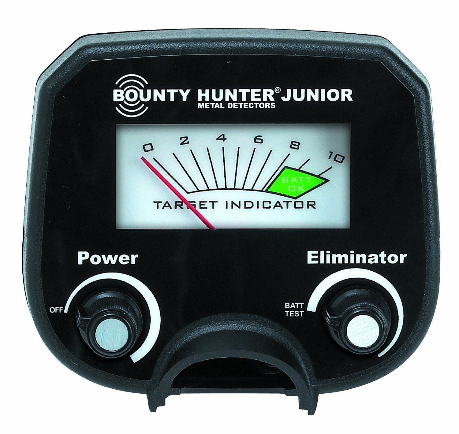 Bounty Hunter Junior ground detector