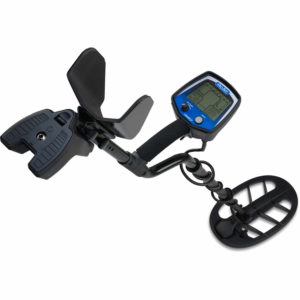 Fisher Pro-Arc Minelab ground detector