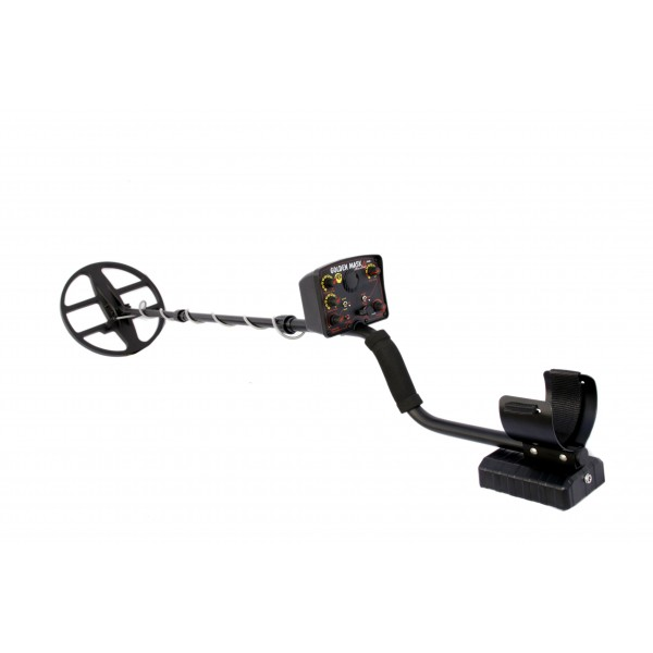 Golden Mask 4 Minelab ground detector