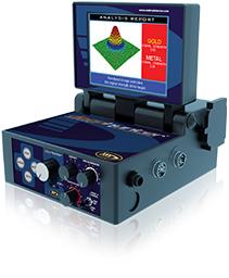Makro Deephunter 3D Minelab deep detector
