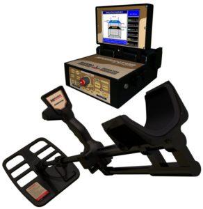 Makro Jeohunter 3D Dual System Minalab deep detector