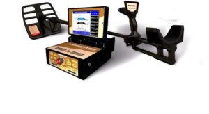 Makro Jeohunter Basic System Minelab deep detector