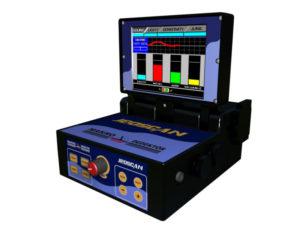 Makro Jeoscan 2D System Minalab deep detector