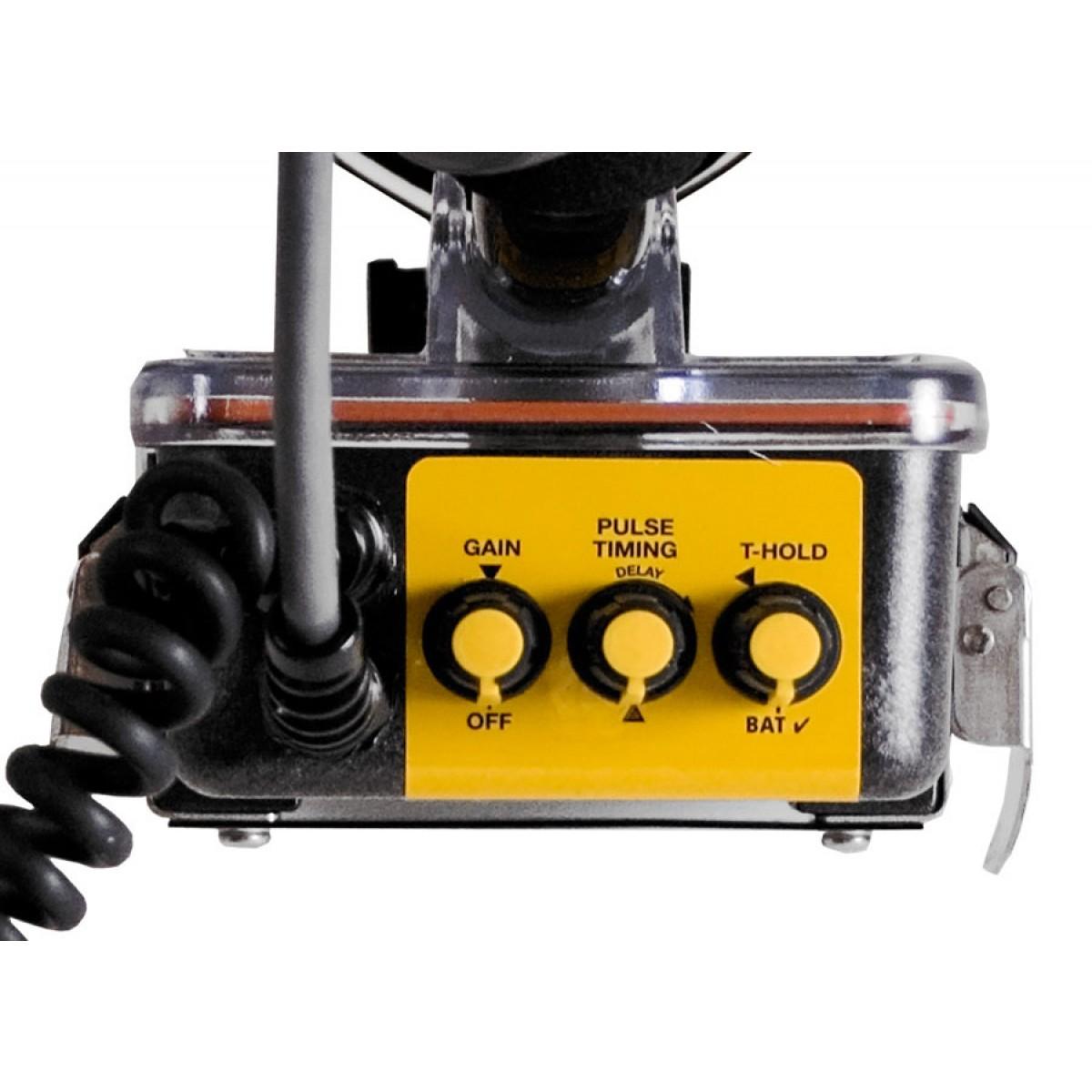 Whites Surfmaster PI Dual Field underwater detector Whites