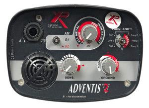 XP Adventis 2 Minelab ground detector