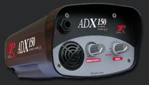 XP Adx 150 Minelab ground detector