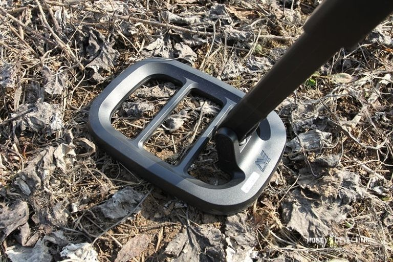 Minelab 10 Monoloop (Go-Find) Coil