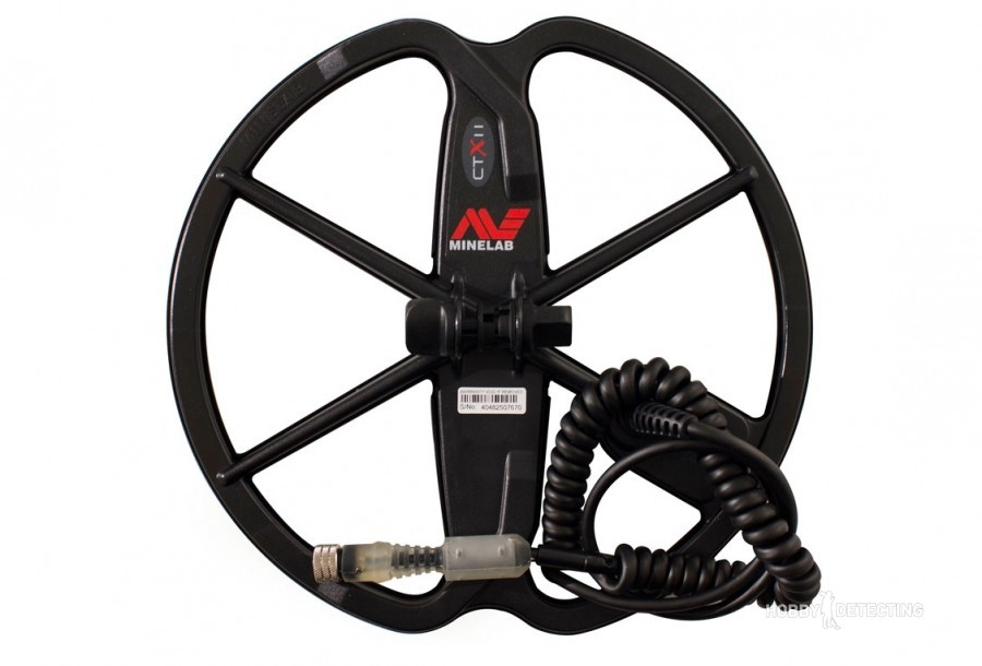Minelab CTX 11 Smart Coil