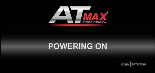 How to use Garrett AT MAX International? (Useful videos+)