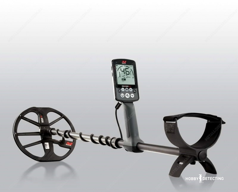 Minelab Equinox 800 New