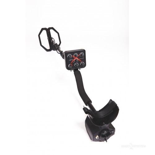 DeepTech Vista X ground detector